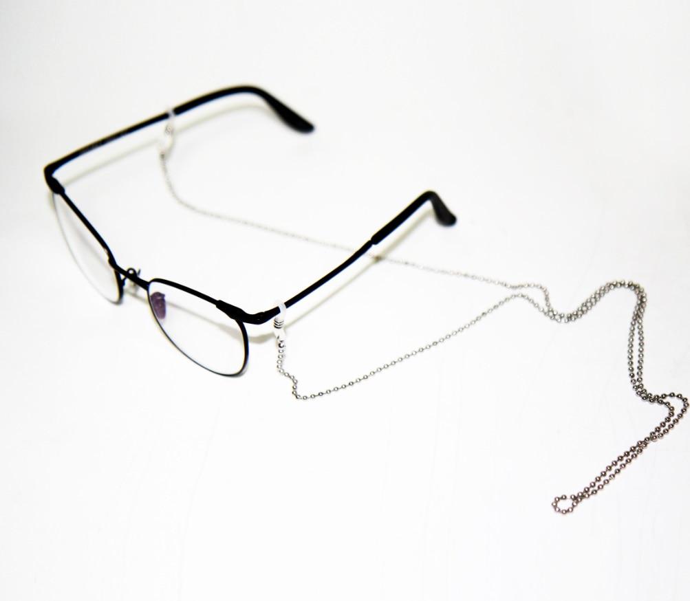 페퍼시즈닝(PEPPERSEASONING) PP-1 써지컬스틸 체인 안경줄